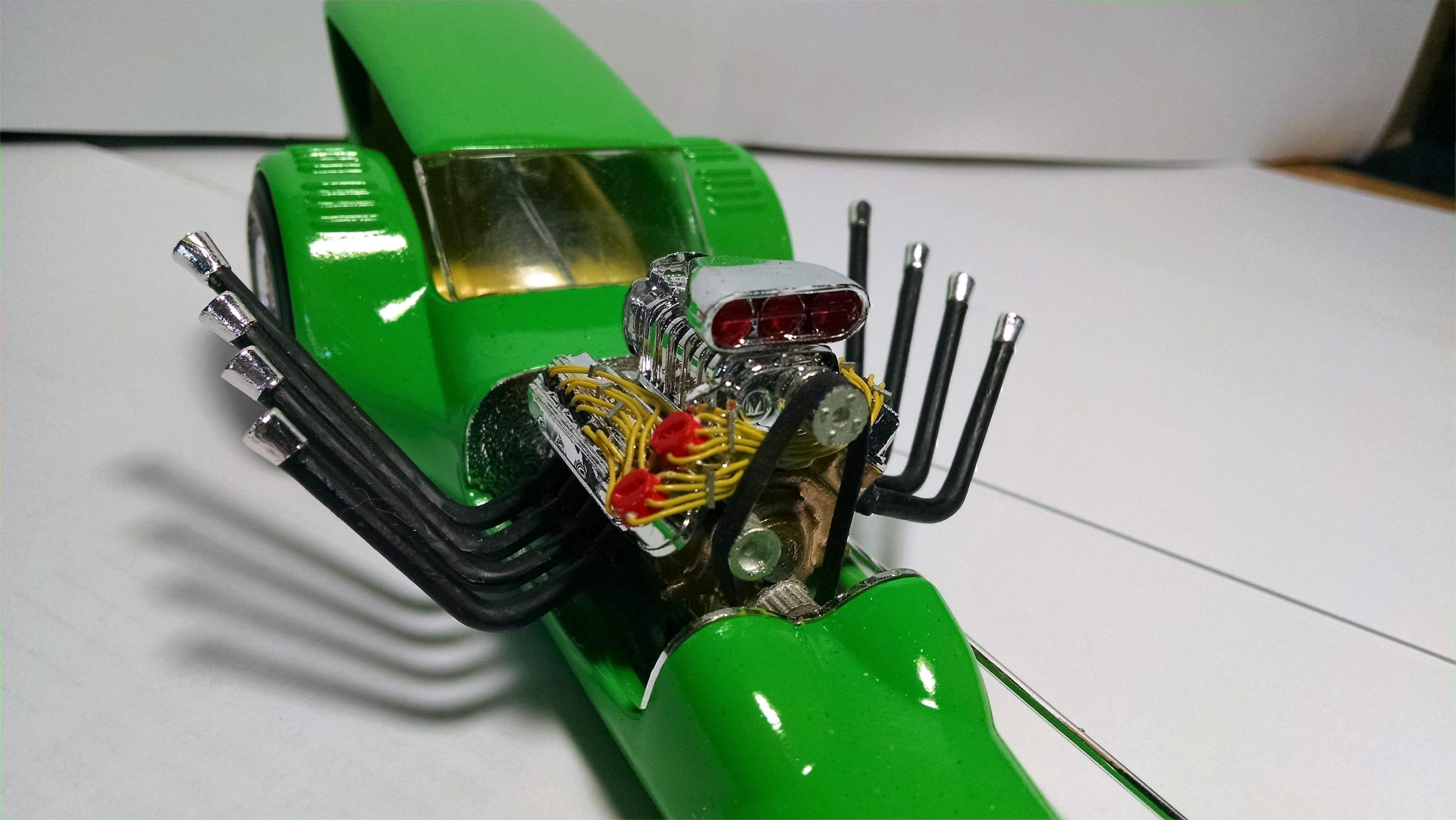 gallery connkur model accessories