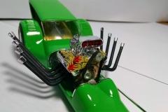 Tarantula Dragster