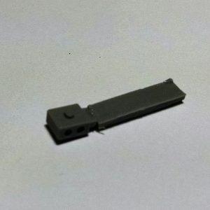 1/16 Scale Model Car Parts Barrel Valve | ConnKur Model Accessories and Model Parts