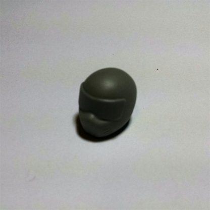 1/16 Scale Model Car Parts Helmet   ConnKur Model Accessories and Model Parts