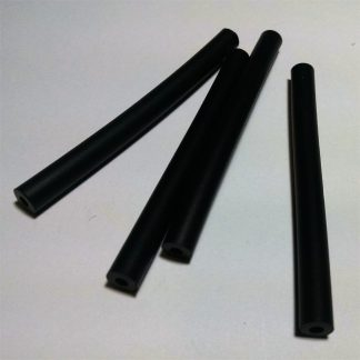 1/16 Scale Model Car Parts Roll Bar Padding | ConnKur Model Accessories and Model Parts