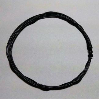 1/25 Scale Model Car Parts Rubber Fuel Line | ConnKur Model Accessories and Model Parts