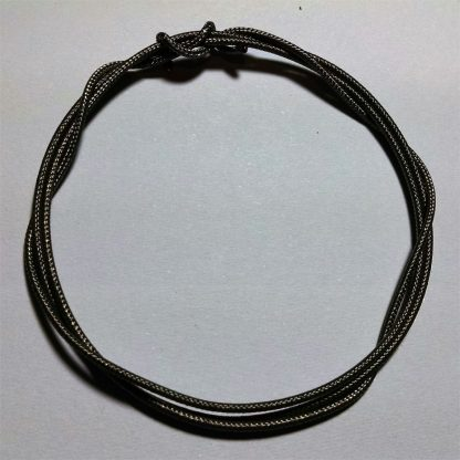 1/25 Scale Model Car Parts Braided Line | ConnKur Model Accessories and Model Parts