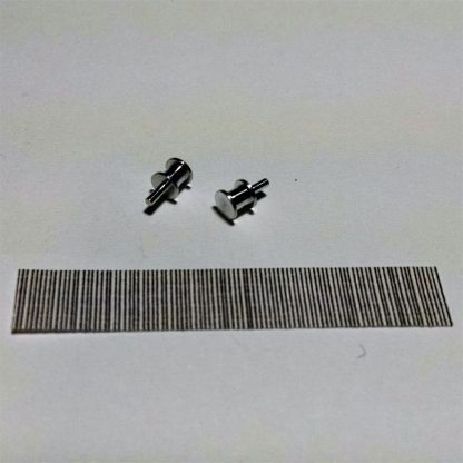 1/25 Scale Model Car Parts Oil Breathers | ConnKur Model Accessories and Model Parts