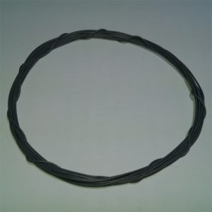 1/25 Scale Model Car Parts Spark plug Wire | ConnKur Model Accessories and Model Parts