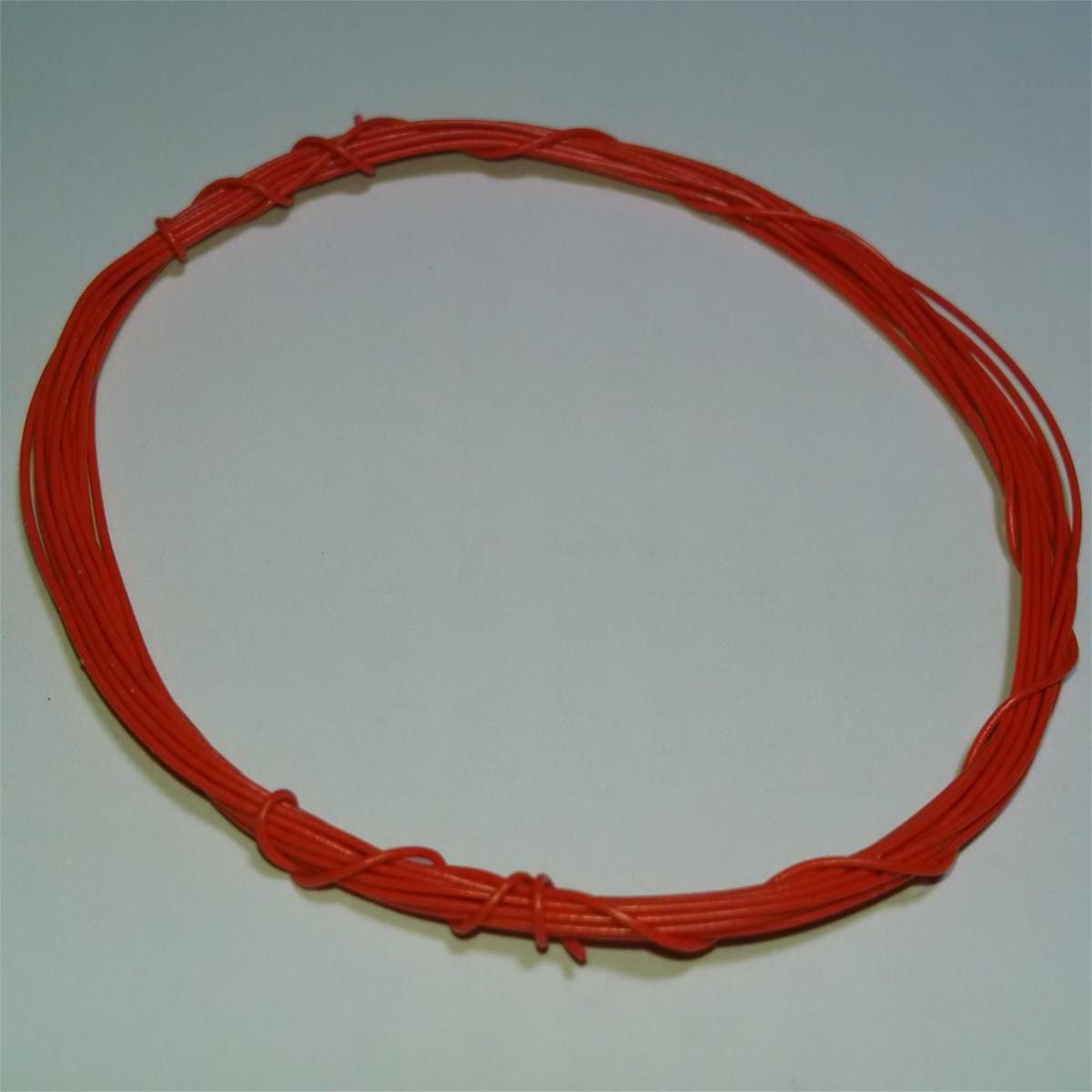 CMP-01 OrangeSpark plug Wire on