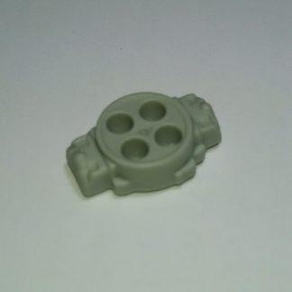 1/16 Scale Model Car Parts Holley Carburetor | ConnKur Model Accessories and Model Parts