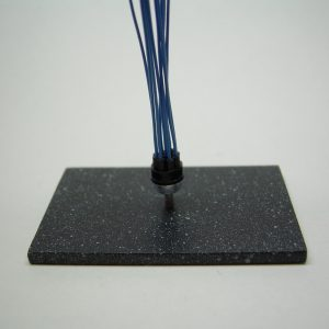 1/25 Scale Model Car Parts Prewired Distributor | ConnKur Model Accessories and Model Parts